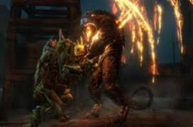 middle earth shadow of war torrent