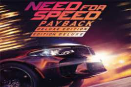 Need For Speed Payback CPY