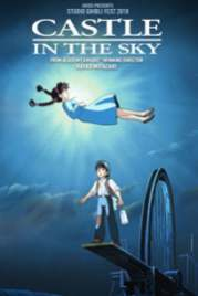 Castle In The Sky Dubbed 2018